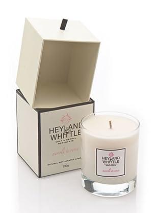 Heyland&Whittle Vela Neroli y Rosa 230 g