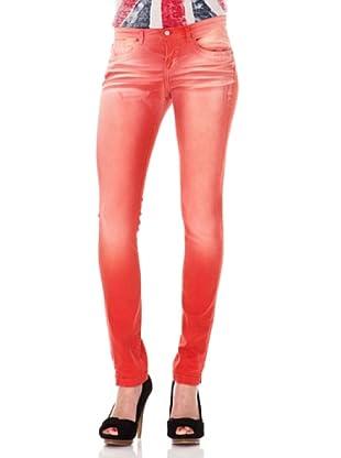 Pepe Jeans London Jeans Sadie (Orange)