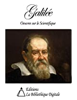 Oeuvres sur Galilée (French Edition)