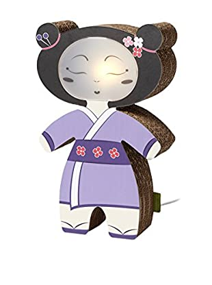 Kubedesign Tischlampe Maya Geisha