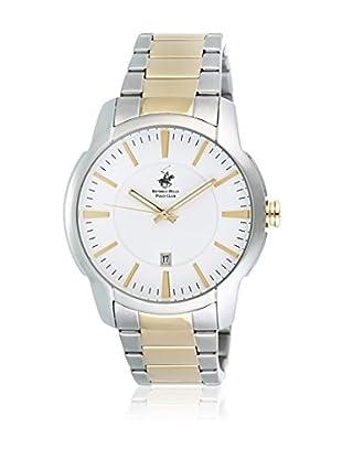 Beverly Hills Polo Club Reloj de cuarzo Man Bh453-04 42 mm
