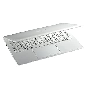 Asus X200CA-KX072D 11.6-inch Laptop (White) without Laptop Bag