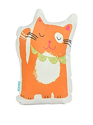 MOSHI MOSHI Cojín Cat & Mouse