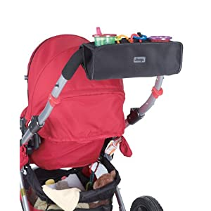 Jeep Stroller Caddy Tray (Discontinued by Manufacturer)