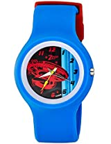 Zoop Analog Multi-Color Dial Children's Watch - NDC3029PP09