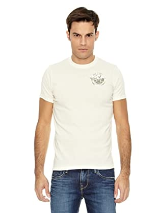 Pepe Jeans London Camiseta Nicky (Crudo)