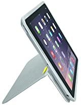 Logitech AnyAngle Protective Case with Stand (Grey)