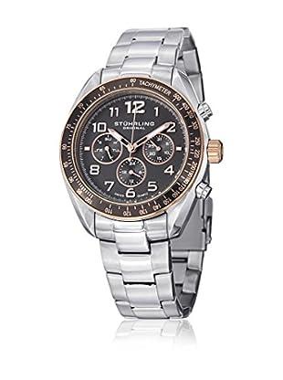 Stührling Original Uhr mit schweizer Quarzuhrwerk Man Concorso Dragster 40.0 mm