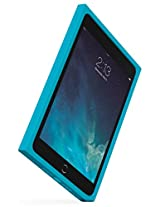 Logitech BLOK Protective Shell for iPad Mini 2 & 3, Teal/Blue (939-001264)