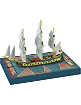 Sails of Glory Ship Pack - Hermione 1779 Board Game