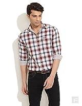 Wrangler Ben Reversible Shirt