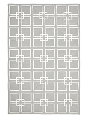 Safavieh Square Dance Rug, Cement Gray, 4' x 6'