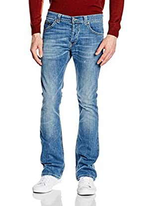 DONDUP Vaquero Denim