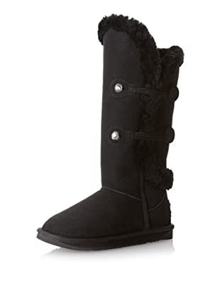 Australia Luxe Collective Women's Nordic Shearling Tall Boot (Black)