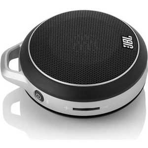 JBL Bluetooth対応ポータブルワイヤレススピーカーJBL MICRO WIRELESS JBLMICROWIRELESS