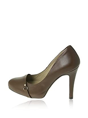 Pierre Cardin Zapatos Salón Cassandra (Marrón)