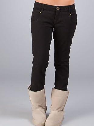 Billabong Pantalón Laurenca (negro)