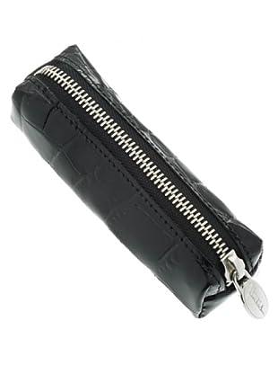 Furla Estuche Classic Zip (negro)