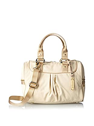 LeSportsac Signature Women's Small Satchel, Desert