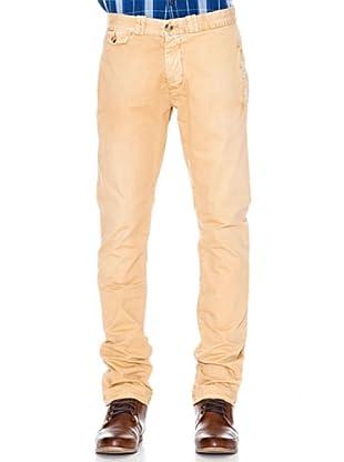 Pepe Jeans London Pantalón Wesley (Melocotón)