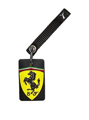 Puma Llavero Ferrari Réplica (Negro)