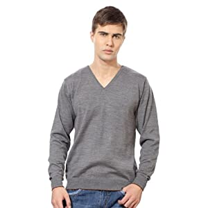 Texured Regular Fit Sweater