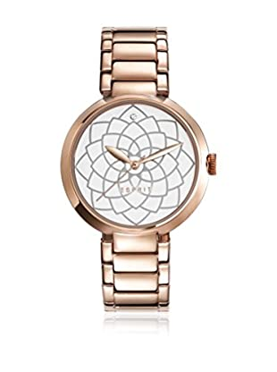 ESPRIT Quarzuhr Woman Secret Garden 34.0 mm