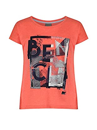 Bench Camiseta Manga Corta Mention