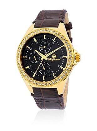 Burgmeister Reloj de cuarzo Woman Tampa 40 mm