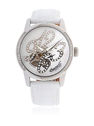 Ingersoll Reloj Automático IN4901WH Blanco