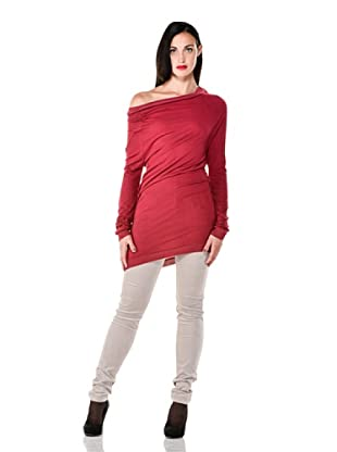 Phard Vestido Cadec (Rojo)