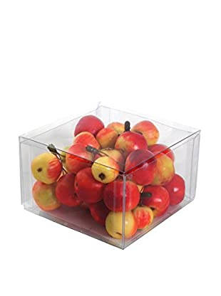 Sage & Co. Set of 36 Crabapples in Box