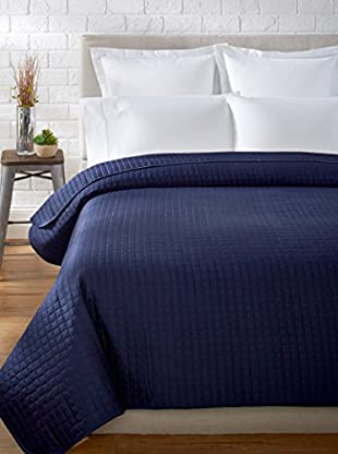 DownTown Company Urban Quilted Coverlet