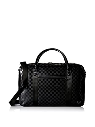 Fred Perry Bolso asa de mano Fp Checkerboard Holdall