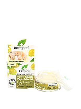 Dr Organic Crema Viso Giorno Virgin Olive Oil 50 ml