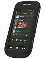 Cellet Solid Black Proguard Cases for Samsung Instinct S30