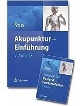 Akupunktur - Einfa1/4hrung Und Poster
