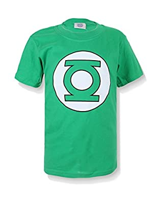 DC Comics T-Shirt Green Lantern Circle Logo