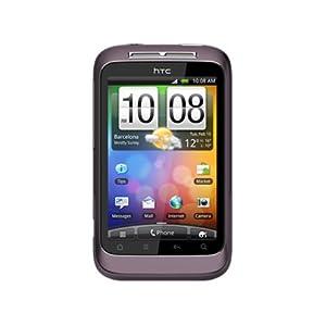 HTC Wildfire S A510E   Lilac