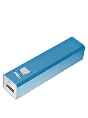 Unotec Bateria External De Emergencia Stick Azul blau