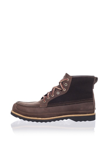 Timberland Men's Abington 7 Eye (Brown)