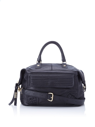 Foley + Corinna Women's Quilty Tote (Black)