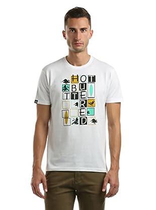 Hot Buttered T-Shirt Tetris