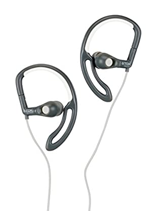 TDK Auriculares Sb30 - Sport Stereo In Ear Blanco