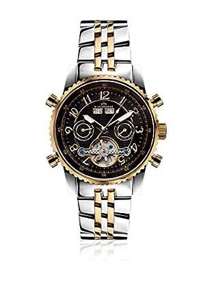 Hindenberg Reloj automático Man Acero / Negro 42 mm