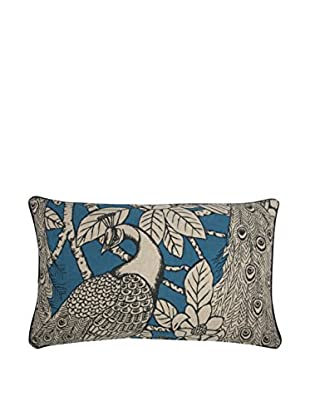 Thomas Paul Prance Pillow, Turquoise