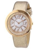 Morellato Analog White Dial Women's Watch - R0151112501