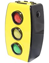 Stoplight Golight Timer, Yellow/Black