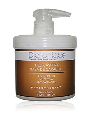 DIATONIQUE Creme Gel mit Schlangen-Helix 500 ml, Preis/100 ml: 3.39 EUR