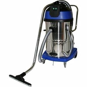 Leo Wet & Dry Vacuum Cleaner 60 Ltr. (2 Motor)